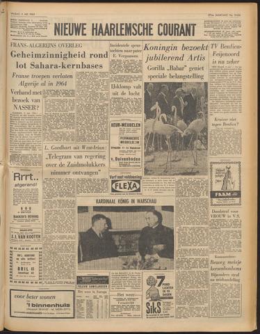 Nieuwe Haarlemsche Courant 1963-05-03
