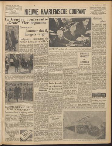 Nieuwe Haarlemsche Courant 1955-07-18