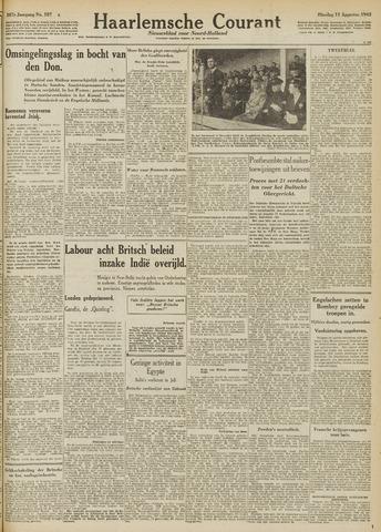 Haarlemsche Courant 1942-08-11