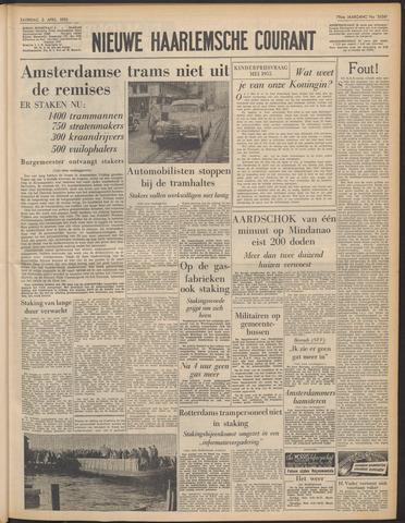 Nieuwe Haarlemsche Courant 1955-04-02