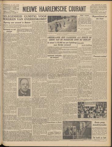 Nieuwe Haarlemsche Courant 1949-05-12