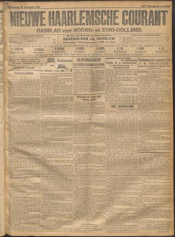 Nieuwe Haarlemsche Courant 1915-10-30