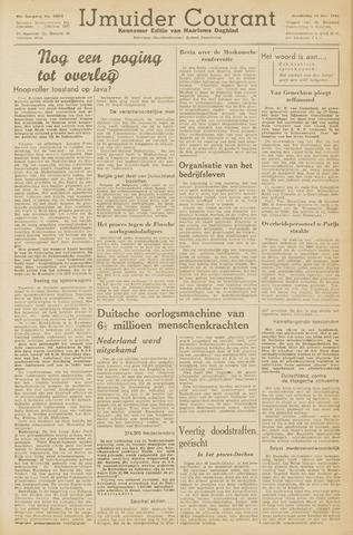 IJmuider Courant 1945-12-13
