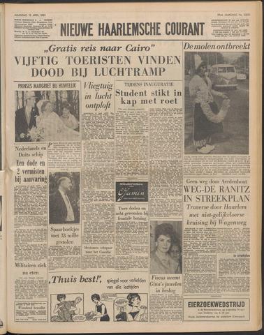 Nieuwe Haarlemsche Courant 1965-04-12