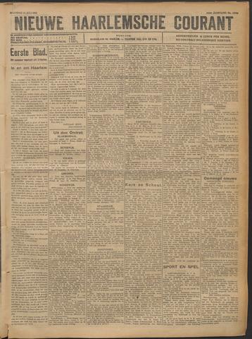 Nieuwe Haarlemsche Courant 1921-07-11