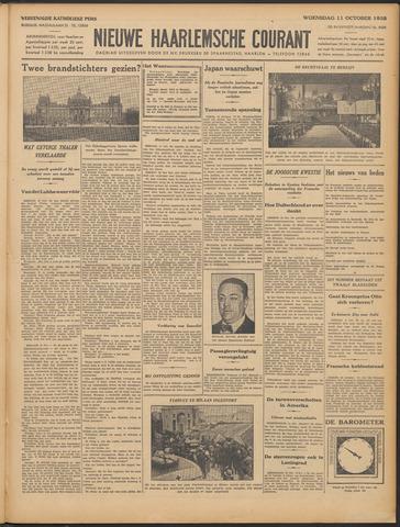 Nieuwe Haarlemsche Courant 1933-10-11