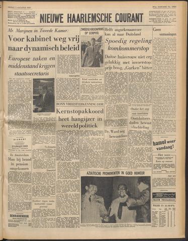 Nieuwe Haarlemsche Courant 1963-08-02