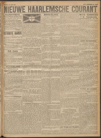 Nieuwe Haarlemsche Courant 1917-06-22