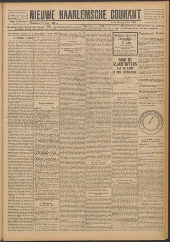 Nieuwe Haarlemsche Courant 1927-06-15