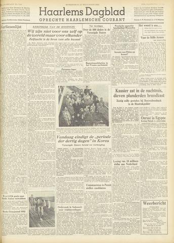 Haarlem's Dagblad 1951-12-27