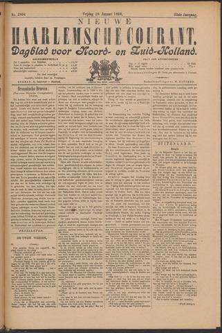 Nieuwe Haarlemsche Courant 1898-01-28