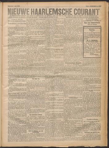 Nieuwe Haarlemsche Courant 1920-05-07