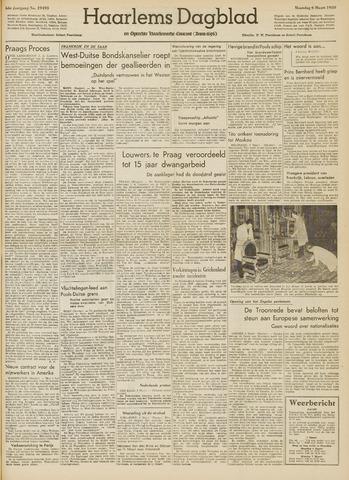 Haarlem's Dagblad 1950-03-06