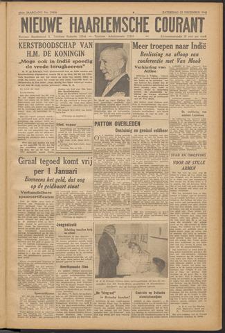 Nieuwe Haarlemsche Courant 1945-12-22