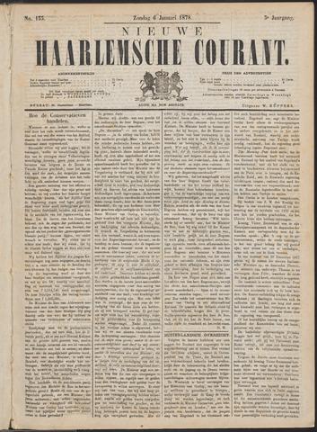 Nieuwe Haarlemsche Courant 1878-01-06