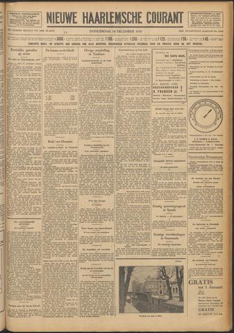 Nieuwe Haarlemsche Courant 1930-12-18