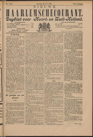 Nieuwe Haarlemsche Courant 1902-07-26