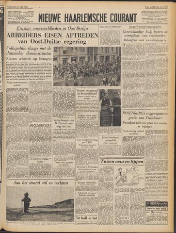 Nieuwe Haarlemsche Courant 1953-06-17