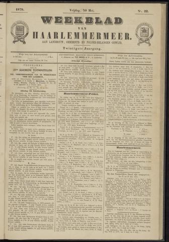 Weekblad van Haarlemmermeer 1879-05-30