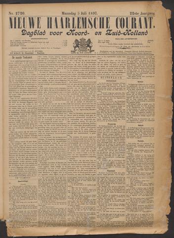 Nieuwe Haarlemsche Courant 1897-07-05