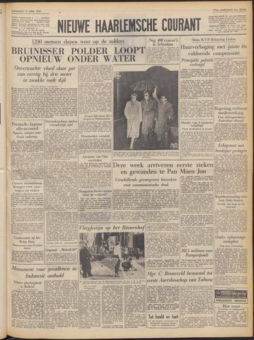 Nieuwe Haarlemsche Courant 1953-04-13
