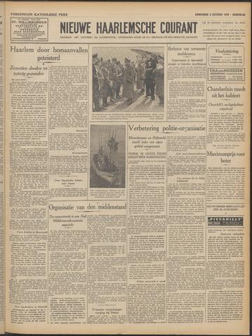 Nieuwe Haarlemsche Courant 1940-10-03