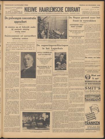 Nieuwe Haarlemsche Courant 1935-12-20