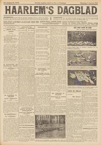 Haarlem's Dagblad 1926-08-04