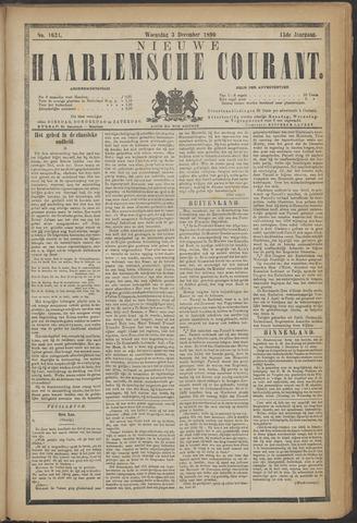Nieuwe Haarlemsche Courant 1890-12-03