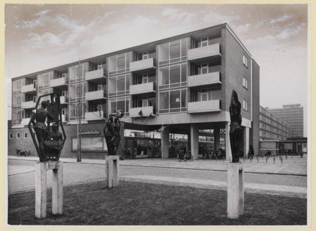 Gemeente Beverwijk - Foto's NL-HlmNHA_54405130