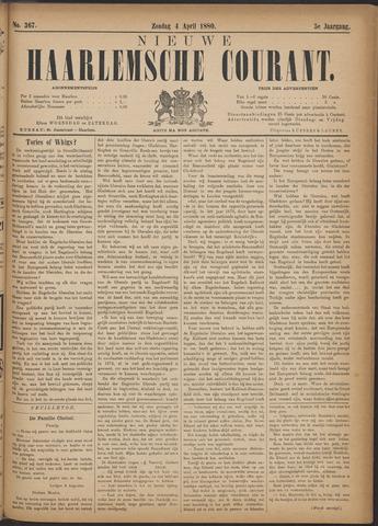 Nieuwe Haarlemsche Courant 1880-04-04