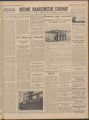 Nieuwe Haarlemsche Courant 1940-03-06
