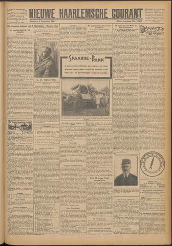 Nieuwe Haarlemsche Courant 1924-08-05