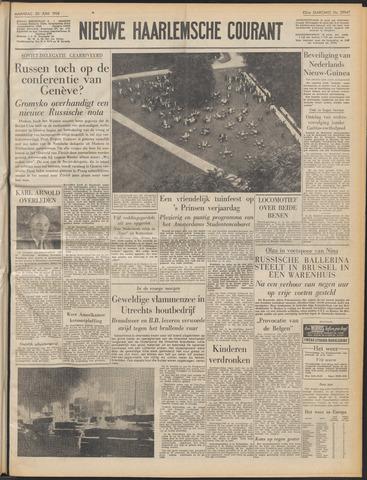 Nieuwe Haarlemsche Courant 1958-06-30