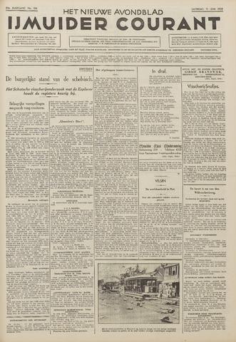 IJmuider Courant 1938-06-11