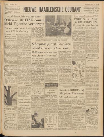 Nieuwe Haarlemsche Courant 1961-12-05
