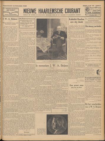 Nieuwe Haarlemsche Courant 1939-05-22