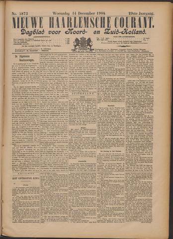 Nieuwe Haarlemsche Courant 1904-12-14
