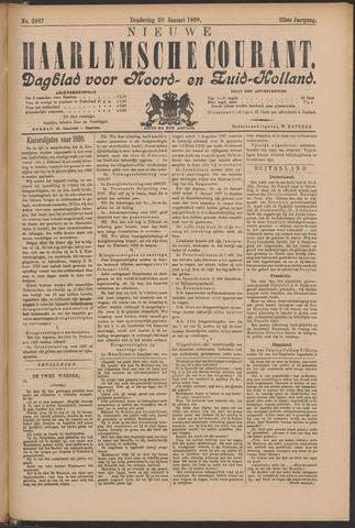 Nieuwe Haarlemsche Courant 1898-01-20