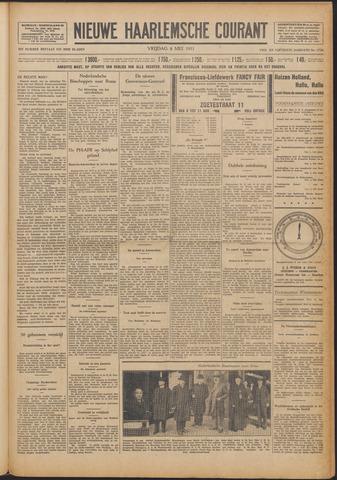 Nieuwe Haarlemsche Courant 1931-05-08