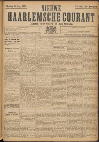 Nieuwe Haarlemsche Courant 1906-08-14