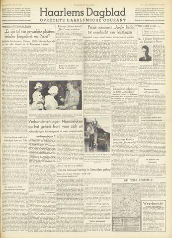 Haarlem's Dagblad 1951-05-25