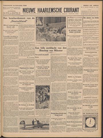 Nieuwe Haarlemsche Courant 1937-06-09