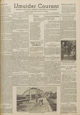 IJmuider Courant 1939-10-30