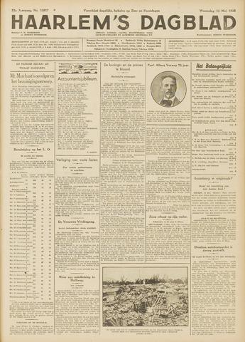 Haarlem's Dagblad 1935-05-15