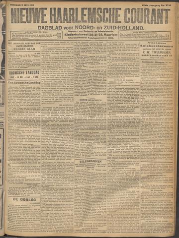 Nieuwe Haarlemsche Courant 1915-05-11