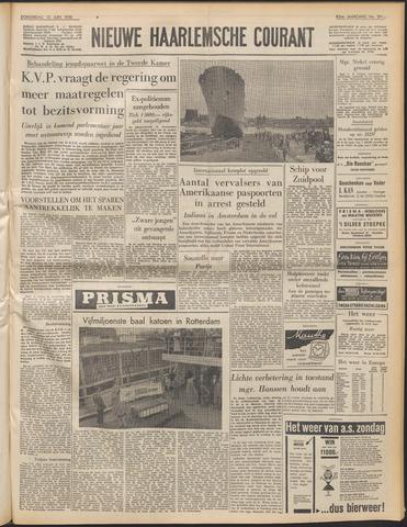 Nieuwe Haarlemsche Courant 1958-06-12