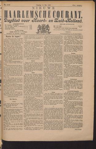 Nieuwe Haarlemsche Courant 1901-05-14