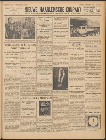 Nieuwe Haarlemsche Courant 1936-09-19