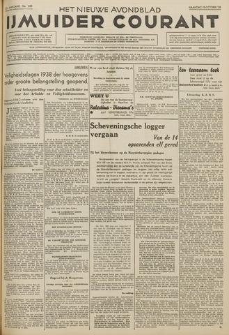 IJmuider Courant 1938-10-10